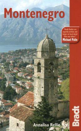 Bradt Guide: Montenegro, 3rd