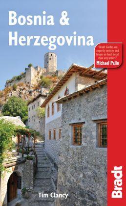Bradt Bosnia & Herzegovina