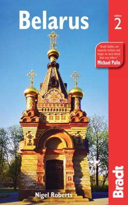 Bradt Guide: Belarus
