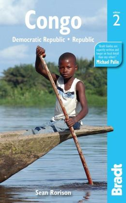 Congo, 2nd: Democratic Republic? Republic