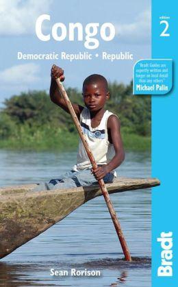 Congo, 2nd: Democratic Republic? Republic