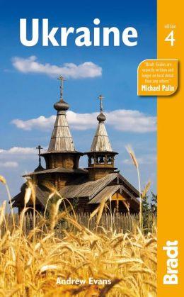 Ukraine, 4th