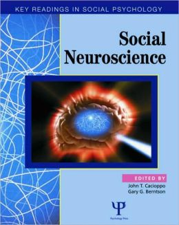 Social Neuroscience: Key Readings