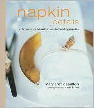 NAPKIN DETAILS