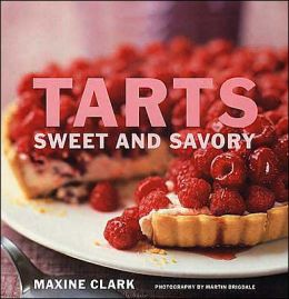 TARTS SWEET AND SAVORY