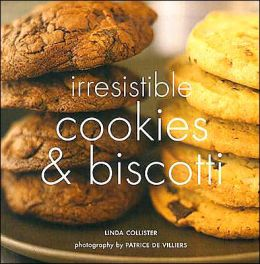 IRRESISTIBLE COOKIES & BISCOTTI