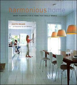 HARMONIOUS HOME