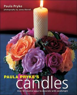 Paula Pryke's Candles