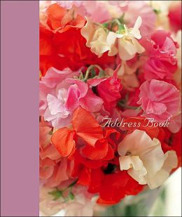 Paula Pryke's Flowers Mini Add Book