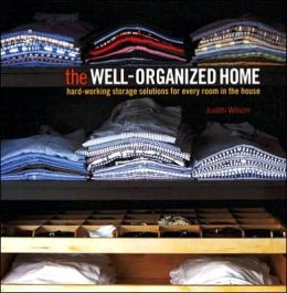 THE WELL ORGANIZED HOME