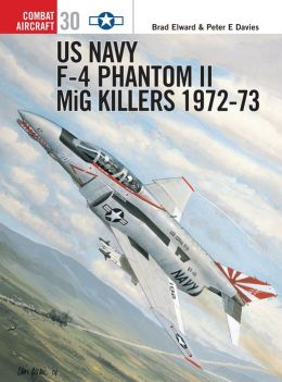 U.S. Navy Phantom MIG Killers 2