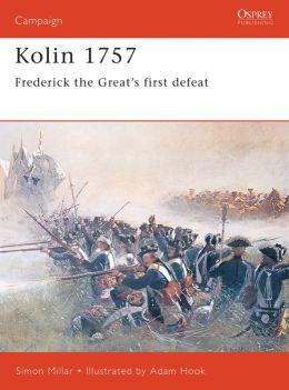 Kolin 1757 S.Millar