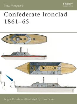 Confederate Ironclad: 1861-65