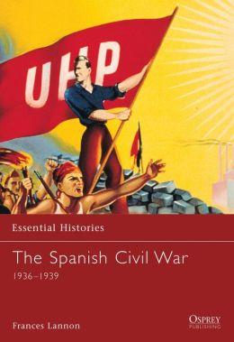 Spanish Civil War 1936-39