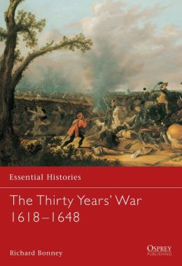 The Thirty Year's War, 1618-1648