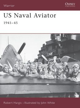 US Naval Aviator: 1941-45
