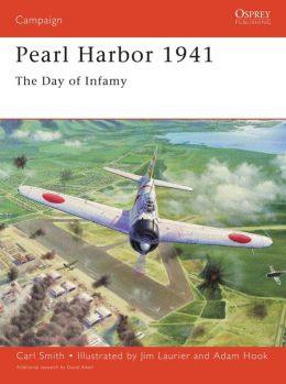 Pearl Harbor 1941 (the Day of Infamy)