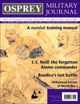 Osprey Military Journal: The International Review of Military History