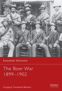 The Boer War 1899-1902