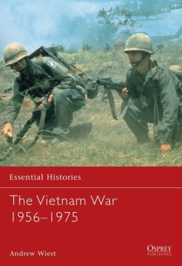 Vietnam War 1956-1975