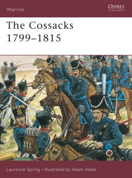 Cossacks 1799-1815