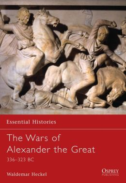 Wars of Alexander the Great 336-323 BC
