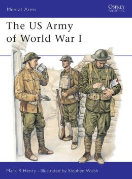 The U.S. Army of World War I