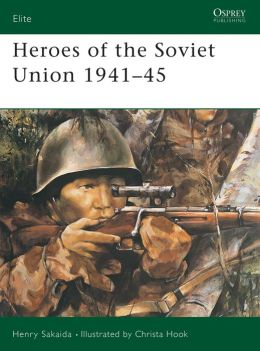 Heroes of the Soviet Union 1941-1945