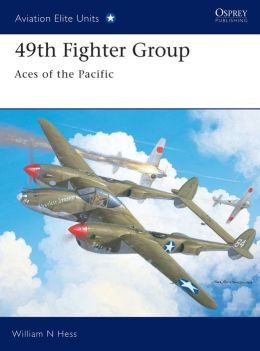 49th Fighter Group: Aces in the Pacific