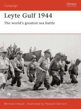 Leyte Gulf 1944 (Campaign 163)