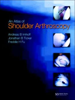 Atlas of Shoulder Arthroscopy