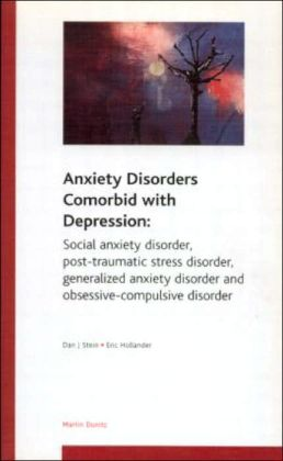 Anxiety Disorders Comorbid with Depression: Volume 1:Panic and Agoraphobia