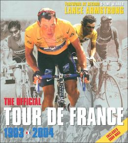 Official Tour de France 1903-2004