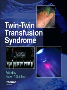Twin-Twin Transfusion Syndrome