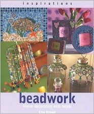 Beadwork: Home Decorating with Beads (Inspirations Series)