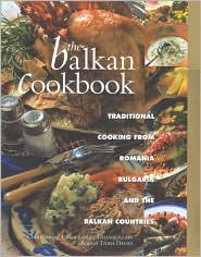 The Balkan Cookbook