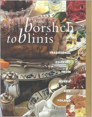 From Borsch to Blinis