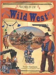 World of the Wild West