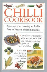 Chilli Cookbook