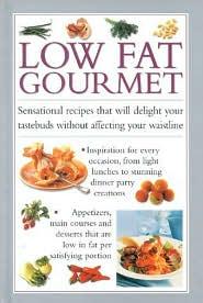 Low Fat Gourmet