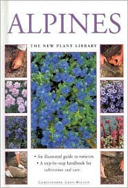 Alpines (New Plant Library Series)
