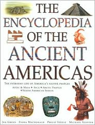 The Encyclopedia of Ancient Americas