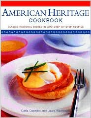 American Heritage Cookbook