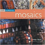 Mosaics (Craft Workshop Series)