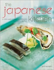 Japanese Kitchen: A Cook's Guide to Japanese Ingredients