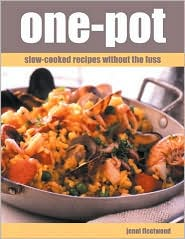 One-Pot: Slow-Cooked Recipes without the Fuss