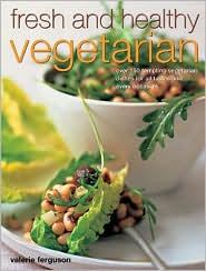 Fresh and Healthy Vegetarian