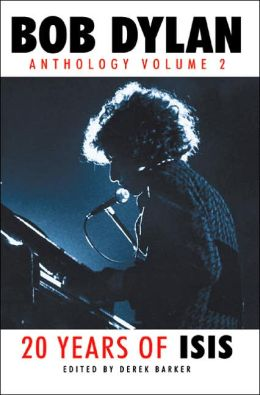 Bob Dylan: Anthology 2: 20 Years of Isis