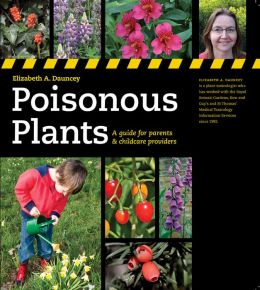 Poisonous Plants: A Guide for Childcare Providers