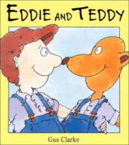 Eddie and Teddy
